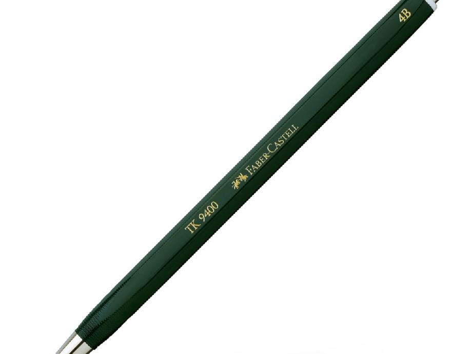Μηχανικό μολύβι Faber TK 9400 3,15 mm