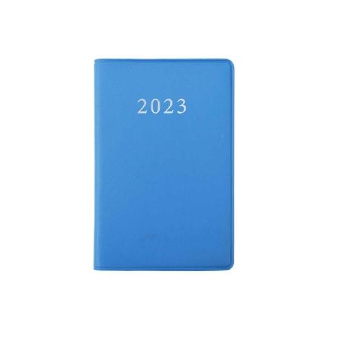 Ημερολόγιο 2021 τσέπης μίνι 7x7.5 πλαστικό 44012