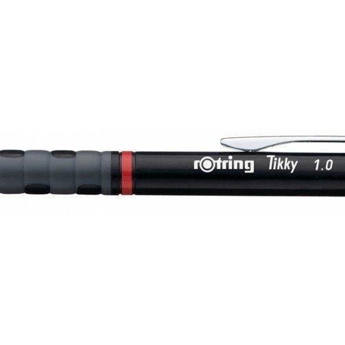 Μηχανικό μολύβι Rotring Tikky 1,0 μαύρο