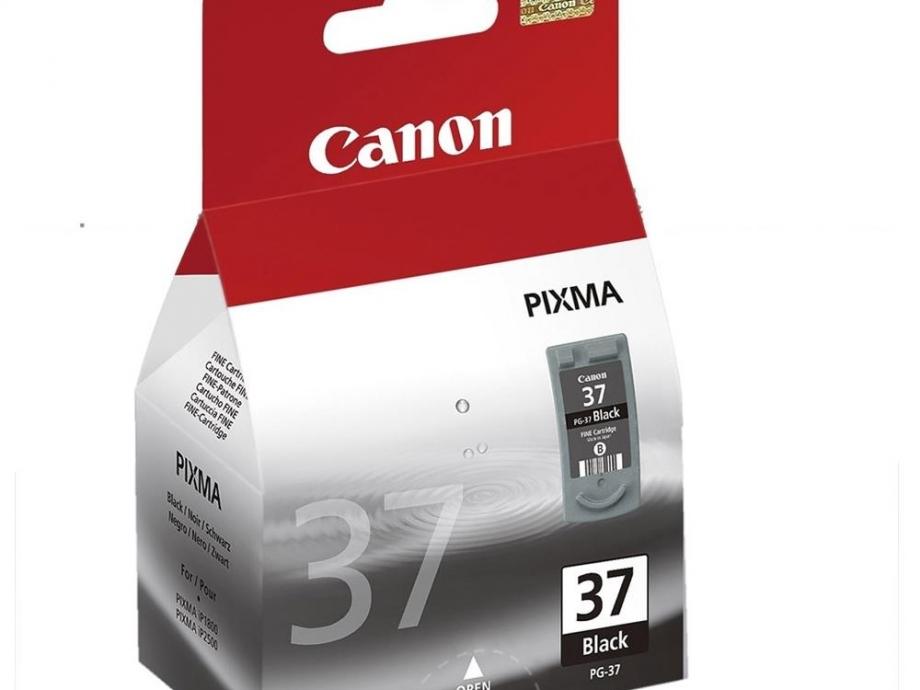 Μελάνι Canon PG-37