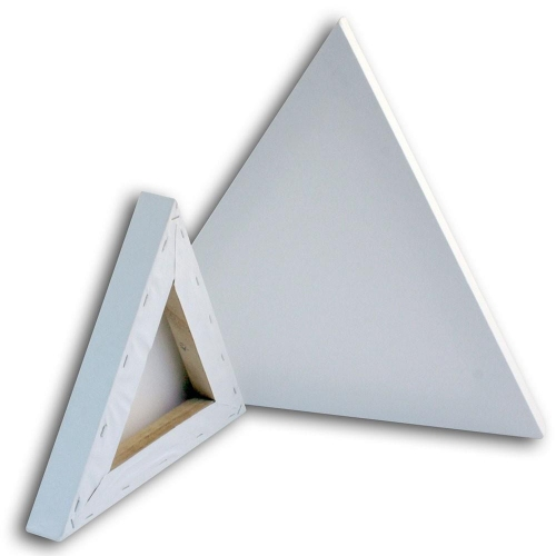Τελάρο τρίγωνο 60 cm