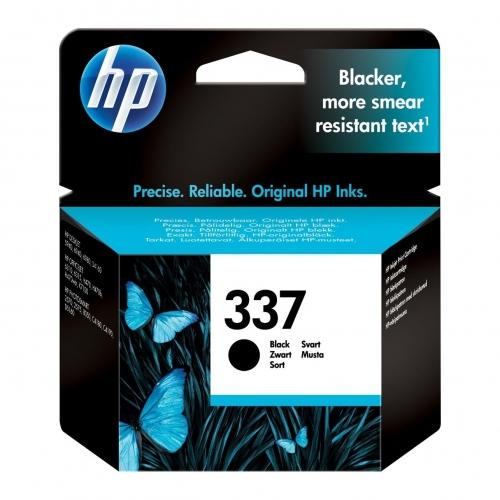 Μελάνι HP 337 black