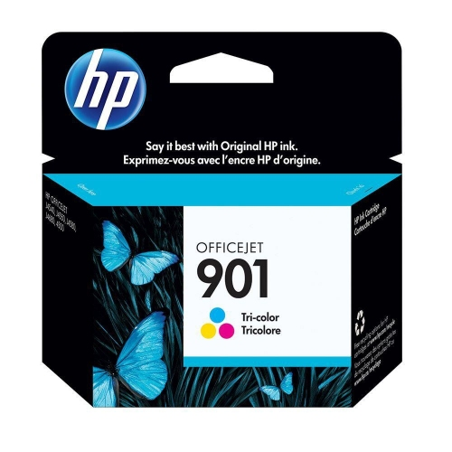 Μελάνι Hp 901 colour CC656AE