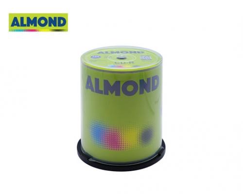 ALMOND CD-R 700MB 52X 10 τεμ. SLIM