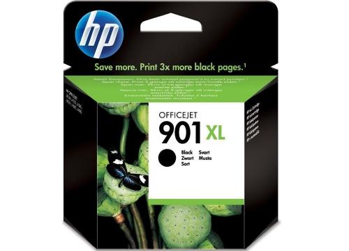 Μελάνι Hp 901XL black
