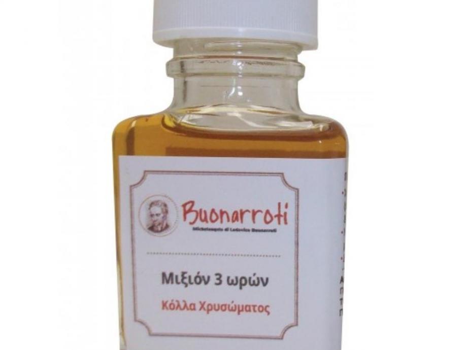 Μιξιόν 3 ωρών Buonarroti 75 ml
