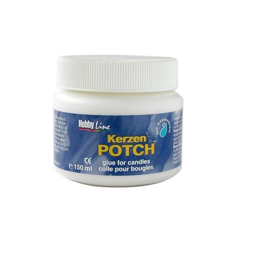 Kerzen potch για κερί 150 ml