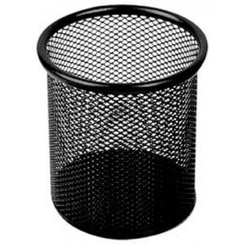 Μολυβοθήκη συρμάτινη πλέγμα γίγας μαύρη