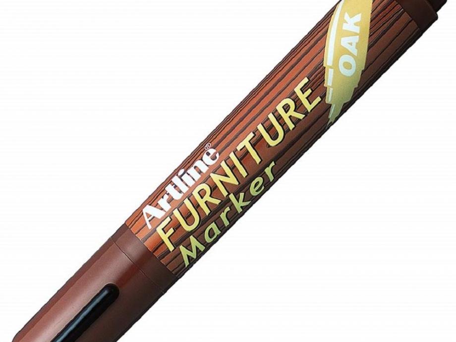 Μαρκαδόρος Artline ΕΚ-95 επίπλων δρυς furniture 2-5 mm