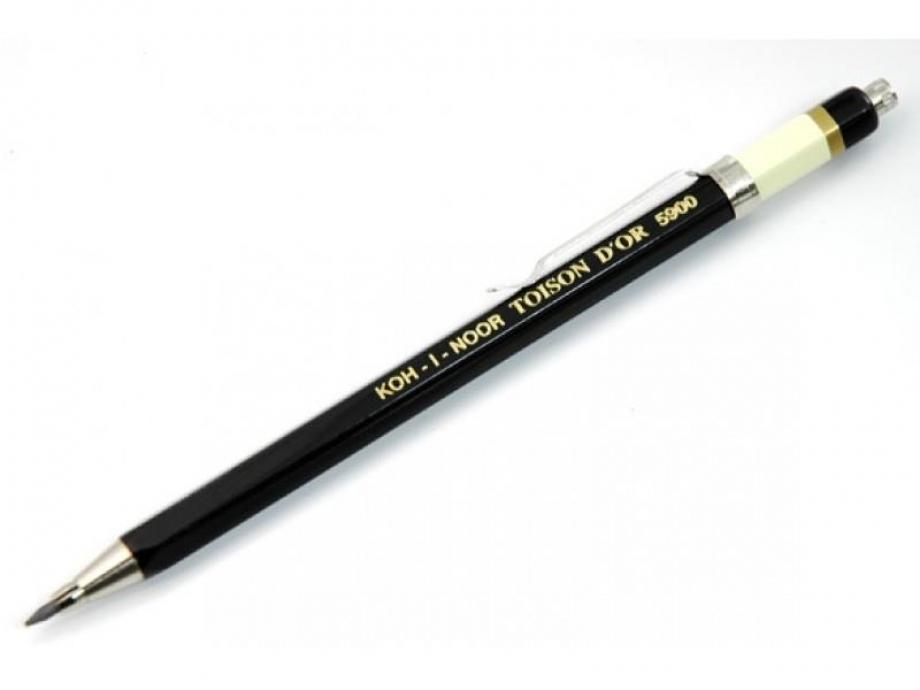 Μηχανικό μολύβι 2 mm Kohinoor 5900