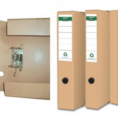 Κουτί λάστιχο οικολογικό Salko 8 cm με μηχανισμό