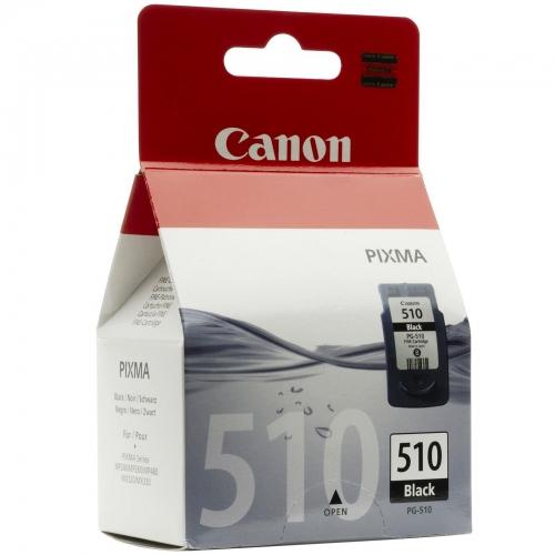 Μελάνι Canon PG-510 black
