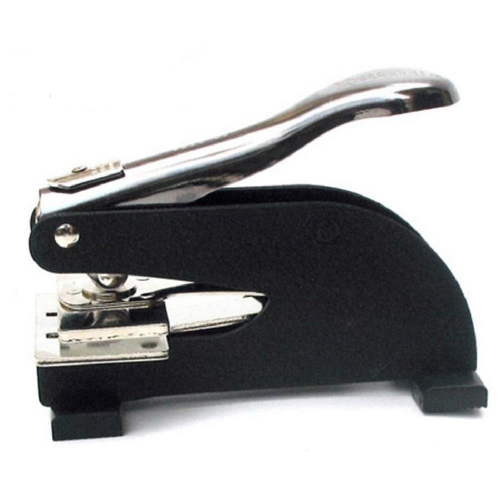Σφραγίδα ανάγλυφη Shiny EM-6 25x50 mm