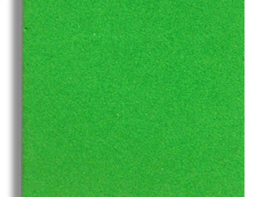 Χαρτί αφρώδες 30x40 cm 1,8 mm πράσινο