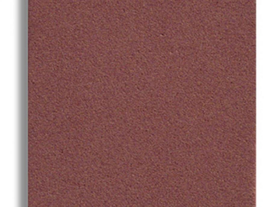 Χαρτί αφρώδες 30x40 cm 1,8 mm καφέ