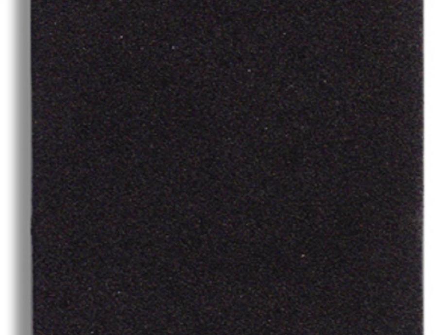 Χαρτί αφρώδες 30x40 cm 1,8 mm μαύρο