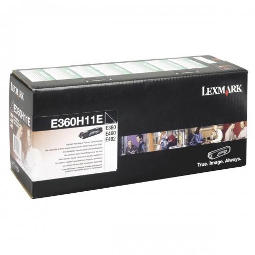 Toner Lexmark E360H11E