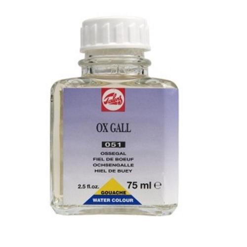 Χολή βοδιού Talens ox gall 051 75 ml