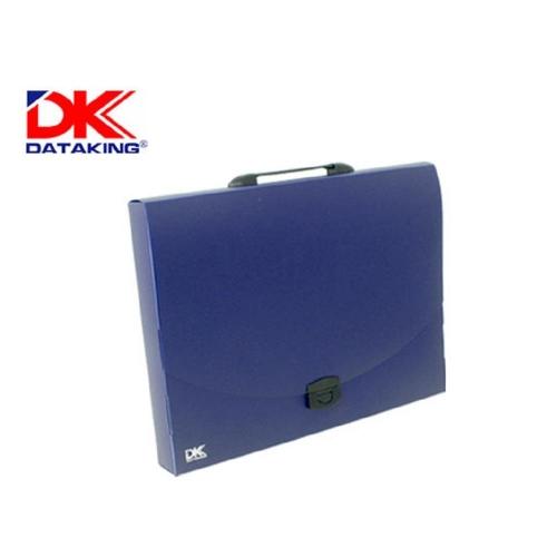 Τσάντα σχεδίου DK 33x45x5 μπλε
