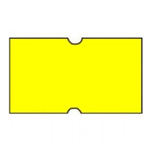 Ετικέτες ετικετογράφου 21x12/1000 φωσφορικό κίτρινο