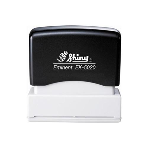 Σφραγίδα Shiny Eminent 5020