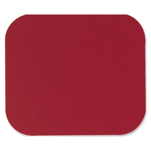 Mousepad Fellowes economy red 29701