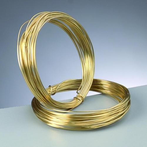 Σύρμα Efco χρυσό 0,80mmx6m
