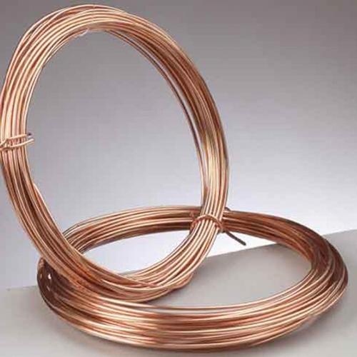 Σύρμα Efco χαλκού 0,60mmx10m