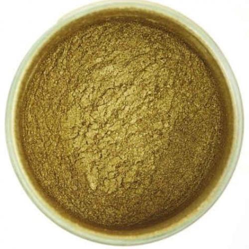 Σκόνη αγιογραφίας χρυσοκονδυλιά ανοιχτή 50gr