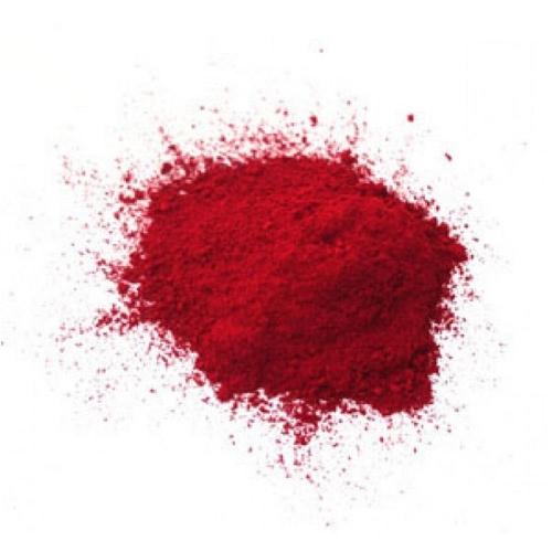 Σκόνη αγιογραφίας κόκκινο καδμίου σκούρο 50gr