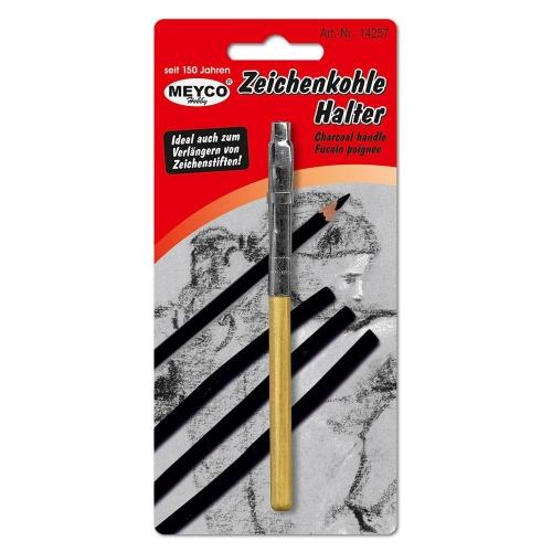 Λαβή για κάρβουνο/μολύβι Meyco 14257