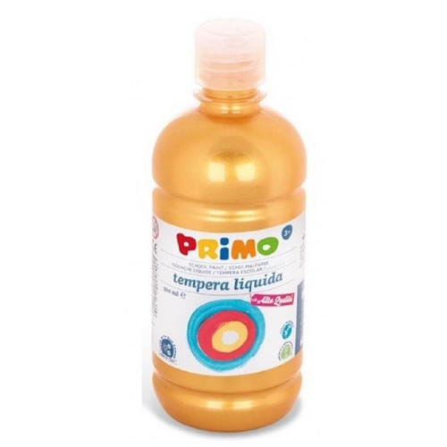 Τέμπερα Primo CMP 500 ml 920 gold
