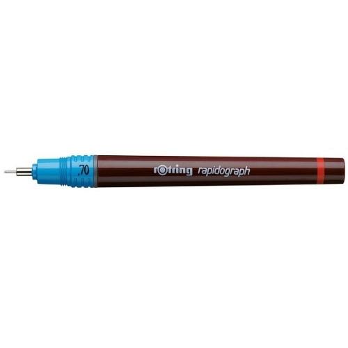 Ραπιδογράφος Rotring 0,70 mm 155070
