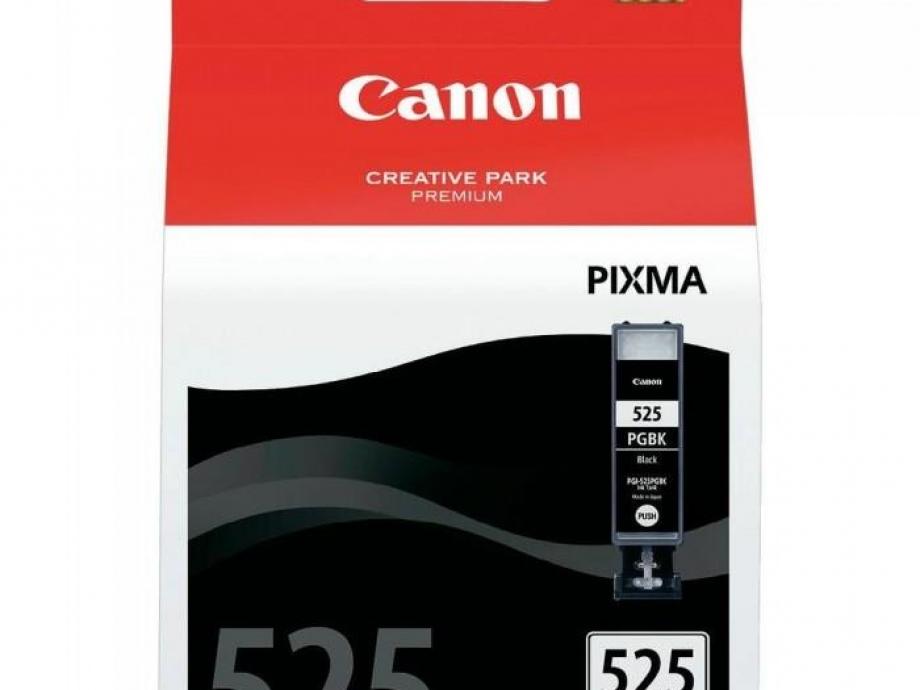 Μελάνι Canon 525 black