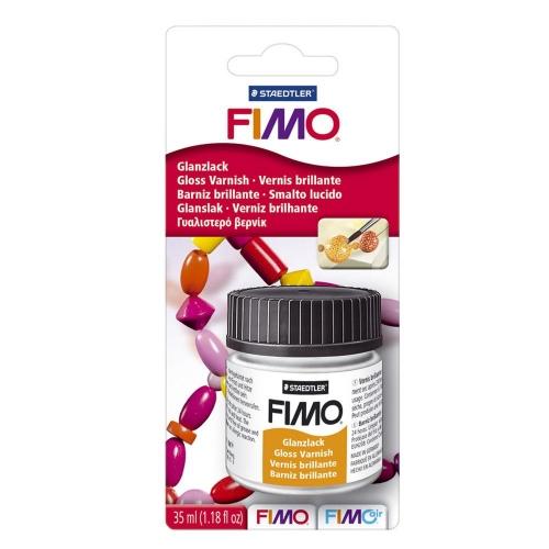 Βερνίκι πηλού Fimo 8704 gloss 35 ml