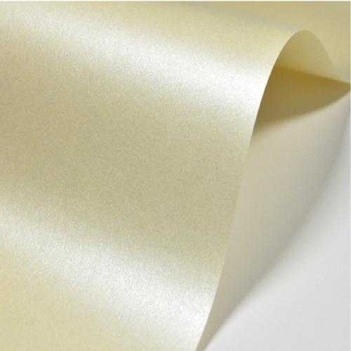 Χαρτί Α4 Majestic 120gr 1φ candlelight cream