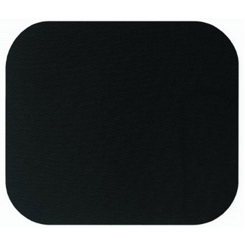Mousepad Fellowes economy black 29704