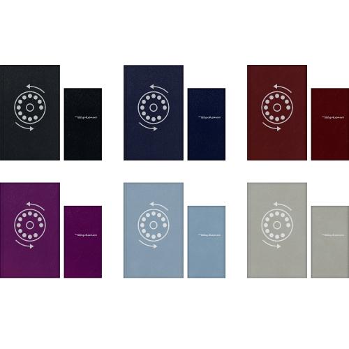 Τηλεφ. ευρετήριο 11x17 Flexbook all times