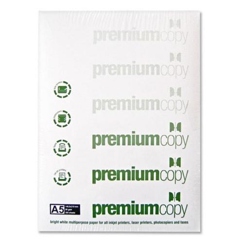 Χαρτί Α5 80gr 500 φύλλα