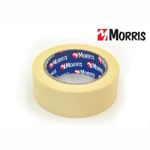 Ταινία κολλητική χάρτινη Morris 50mmx40m masking tape