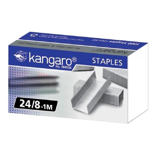 Σύρματα συρραπτικού Kangaro 24/8 1000