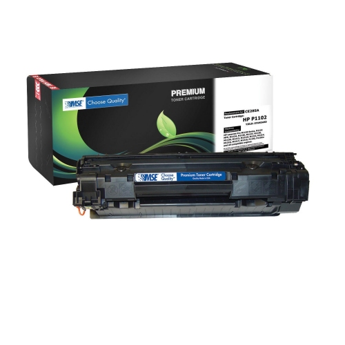 Toner Hp MSE CE285A