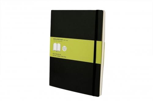 Σημειωματάριο 19x25cm Moleskine black 96φ sketchbook
