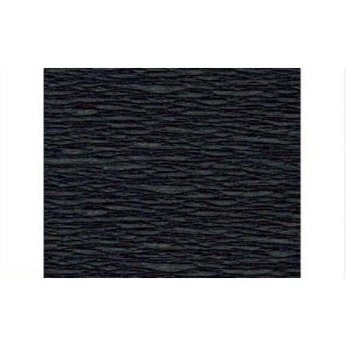 Γκοφρέ χαρτί μαύρο 0,5x2 m