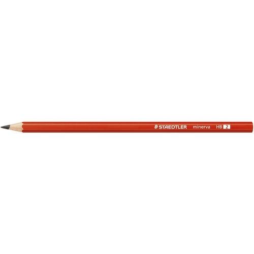 Μολύβι Staedtler Minerva HB 2