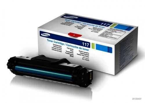 Toner Samsung MLT-D117S
