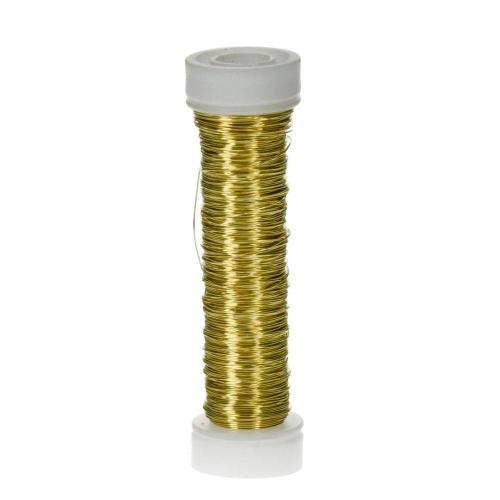 Σύρμα Efco χρυσό 0,30mmx25m