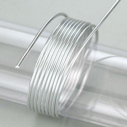 Σύρμα Efco 2mmx5m ασημί