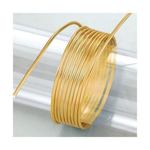 Σύρμα Efco 2mmx5m χρυσό