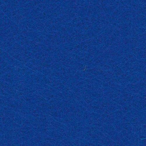 Τσόχα 30x45 cm 2 mm μπλε ρουαγιάλ